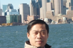 Mr. Lai, executive manager